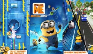 Minion Rush Free Tokens